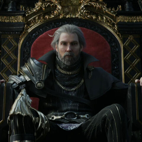 List of Final Fantasy XV characters - Final Fantasy Wiki ...  Noctis