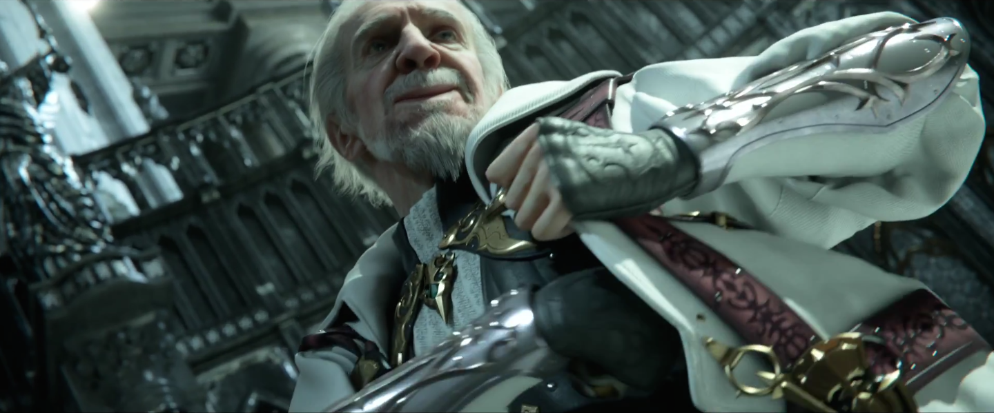Kingsglaive Final Fantasy Xv Thread Everything For The Future