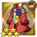 FFRK Dragon Knight Cloak FFIX