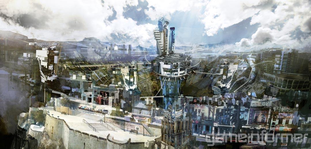 Exineris Industries Final Fantasy Wiki Fandom Powered