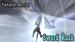 DFF2015 Sword Rush