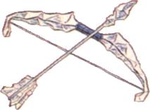 Ice Bow FFII Art