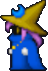 FFV Faris Black Mage iOS