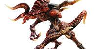 Ifrit (Final Fantasy XIV boss)