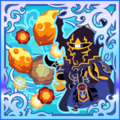 FFAB Twin Moon - Golbez SSR