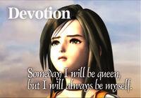 FFIX Devotion