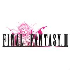 <i>Final Fantasy II</i> thumbnail.
