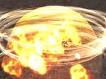 FFVIII Hell Fire