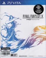 FFX HD Asia PSV