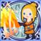 FFAB Fire Breath - Quistis Legend SSR+