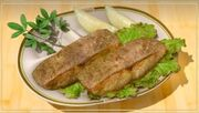 Fried Tide Grouper