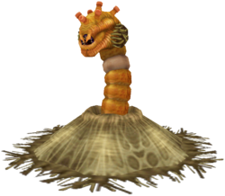 FF8 Abyss Worm
