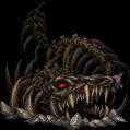 FFBE Fossil Dragon Sprite
