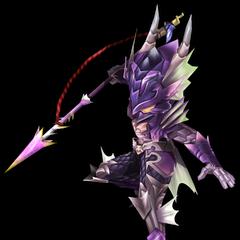 A Dragoon in <i><a href=