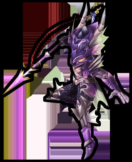 Dragoon (Exp... Final Fantasy Xii Characters