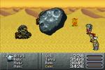 FFVI Punishing Meteor