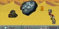 Punishing Meteor