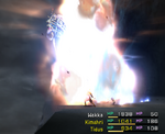 FFX Total Annihilation 3