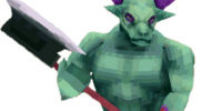 Minotaur (Final Fantasy III)