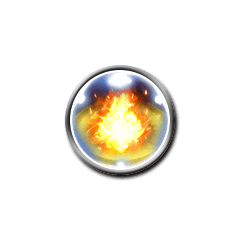 Icon for Astral Fire (アストラルファイア).