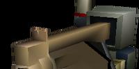 Roulette Cannon