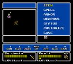 FinalFantasyMysticQuest menu