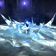 Blizzard II.
