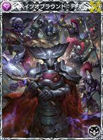 MFF Knights of the Round FFVII