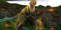 Overdrive (Final Fantasy X)