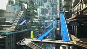 FFXIII-2 Academia 4XX AF