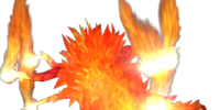 Firemane (Final Fantasy XII)