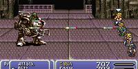 Proto Armor (Final Fantasy VI)