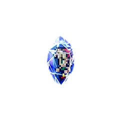 Relm's Memory Crystal.