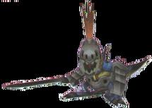FF4HoL Lizardman