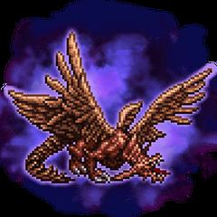 Ultimate++ Dragon Zombie.