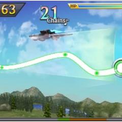 The <i>Strahl</i> from <i>Final Fantasy XII</i>.