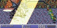 Holy Dragon (Final Fantasy VI)