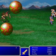 Mini from <i>Final Fantasy II</i> (iPod).