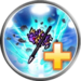 FFRK Mysterious Flying Highwind Icon
