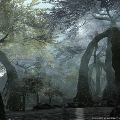 Screenshot of Dravania.