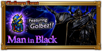 FFRK Man in Black Event