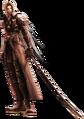 Sephiroth CG