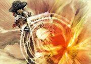XI Corsair Battle