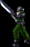 FF8 Paratrooper