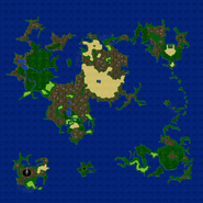 Final Fantasy IV World WonderSwan (thumbnail)