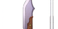 List of Final Fantasy IX weapons
