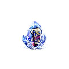 Gordon's Memory Crystal II.