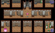 Interdimensional Rift - Prison