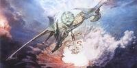 Phoenix (Final Fantasy XIII)