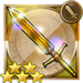 FFRK Gold Sword FFVII